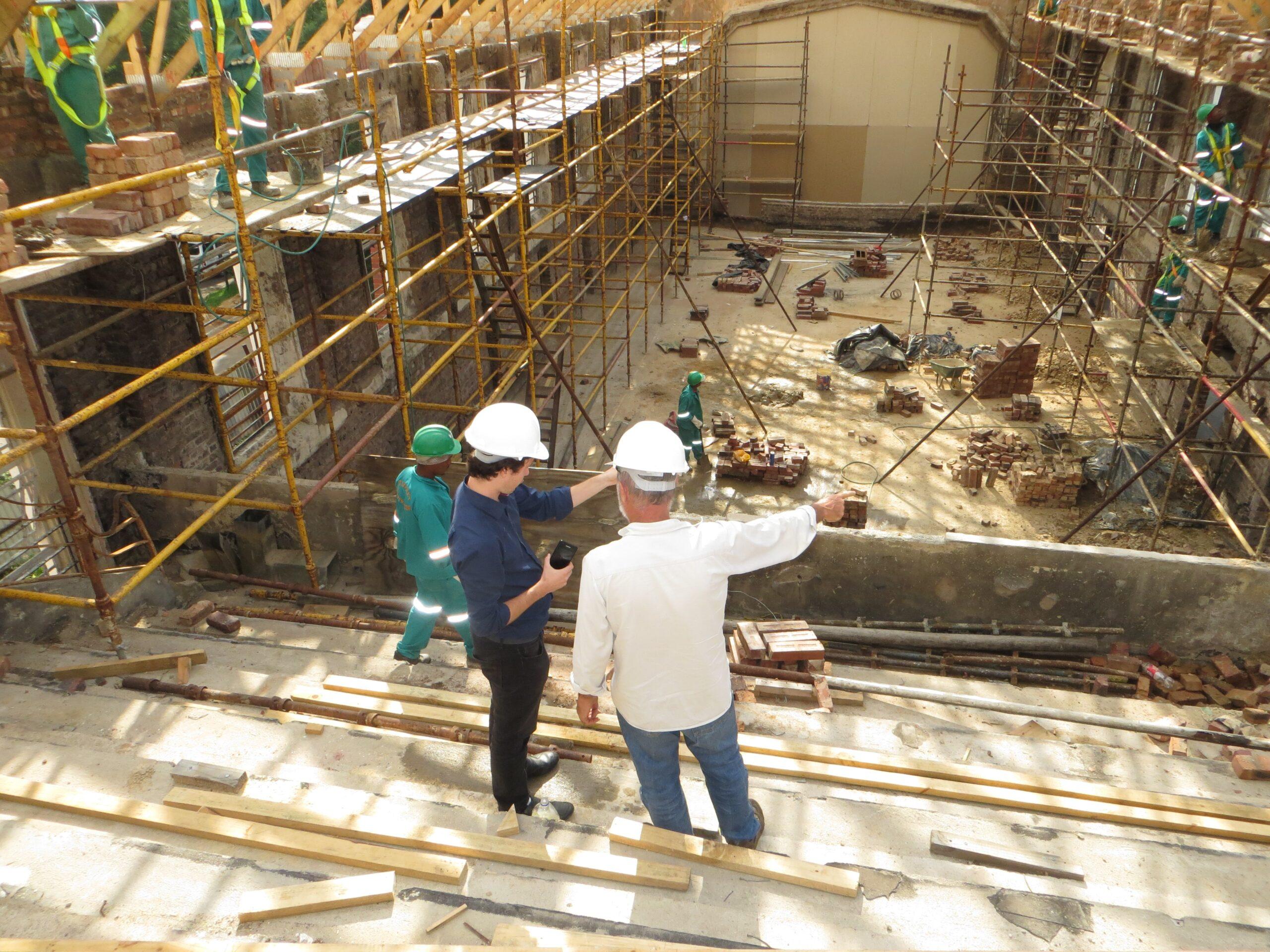 建設分野における技能実習から特定技能への移行職種について